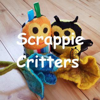 Scrappie Critters